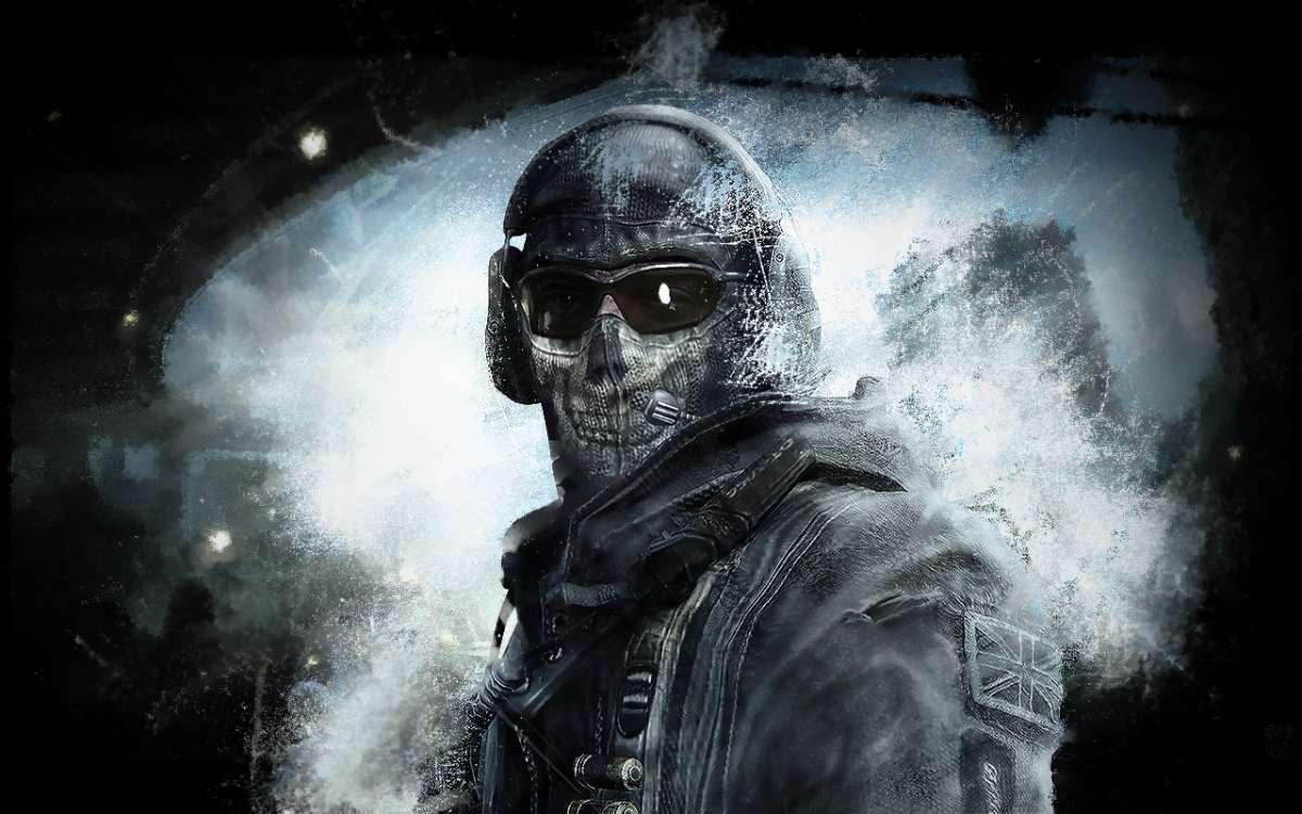 Un teaser per Call of Duty: Modern Warfare 4?