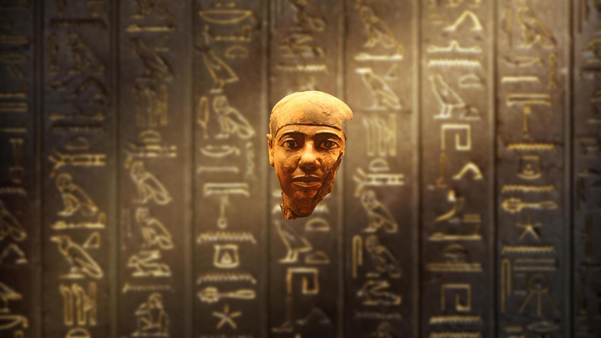 L'uomo tra gli Dei: Imhotep