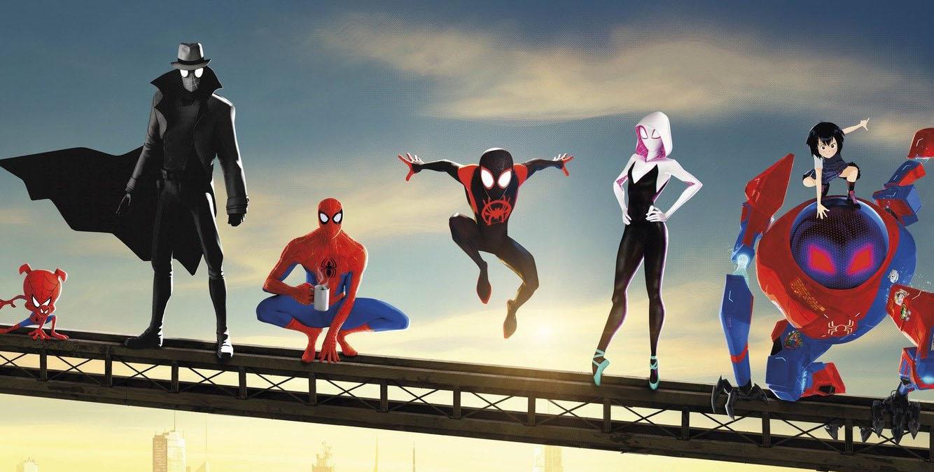 10 fumetti da leggere dopo aver visto Spider-Man: Un Nuovo Universo