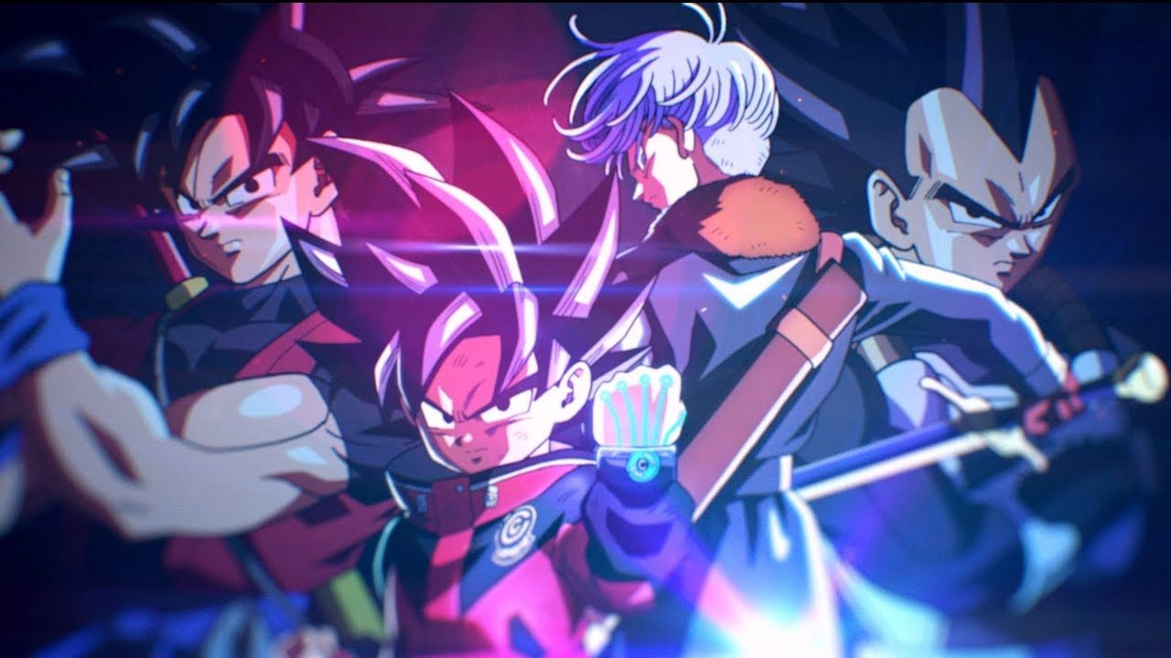 Nuovo video per Super Dragon Ball Heroes