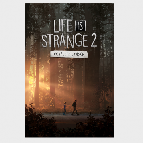 Life is Strange 2: Rules