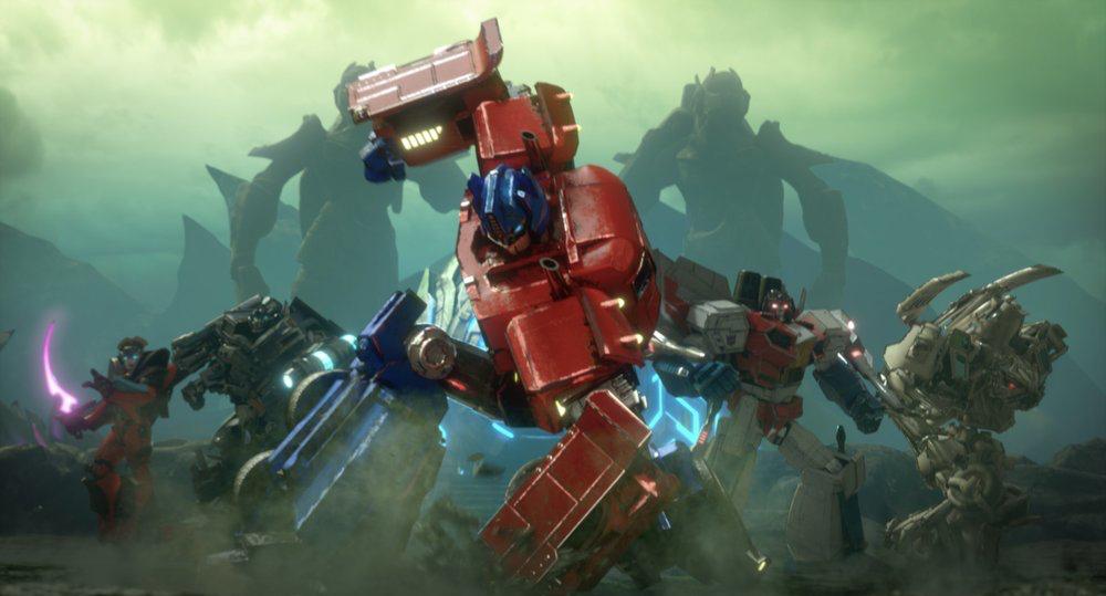 Hasbro vince una battaglia legale contro i cloni dei Transformers in Cina