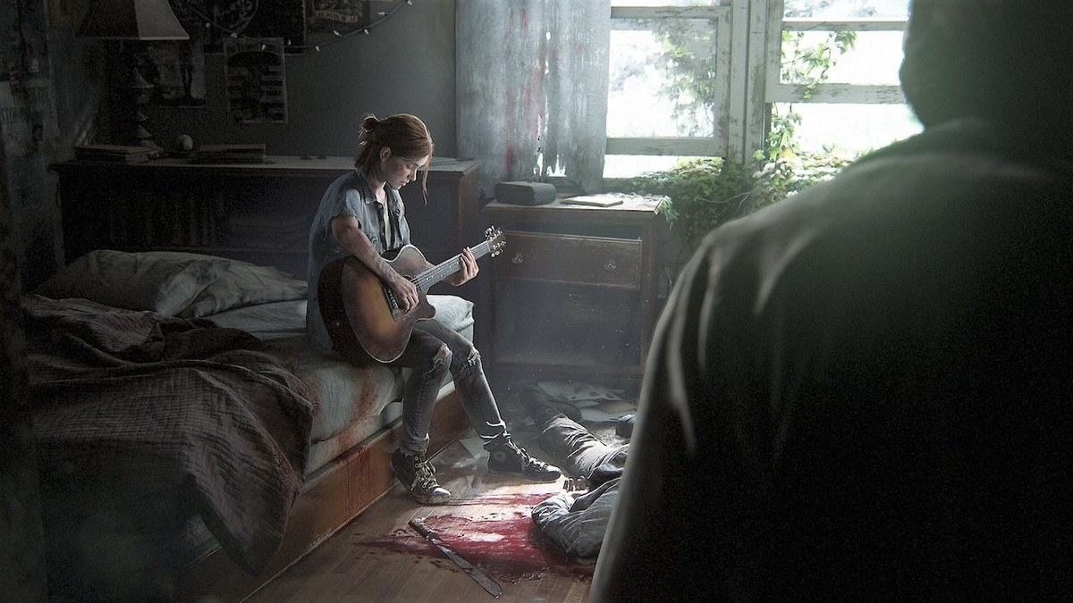 The Last of Us Parte 2: 9 minuti di gameplay commentato da Naughty Dog