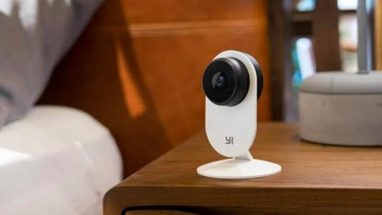 YI Technology: Videocamere di sorveglianza in sconto speciale