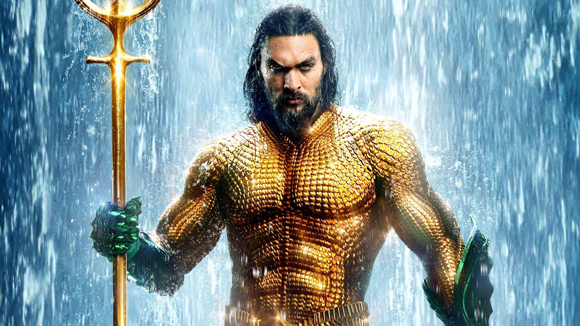 Aquaman 2: le riprese del cinecomics inizieranno durante l'estate