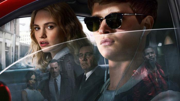 Migliori film Netflix Baby Driver