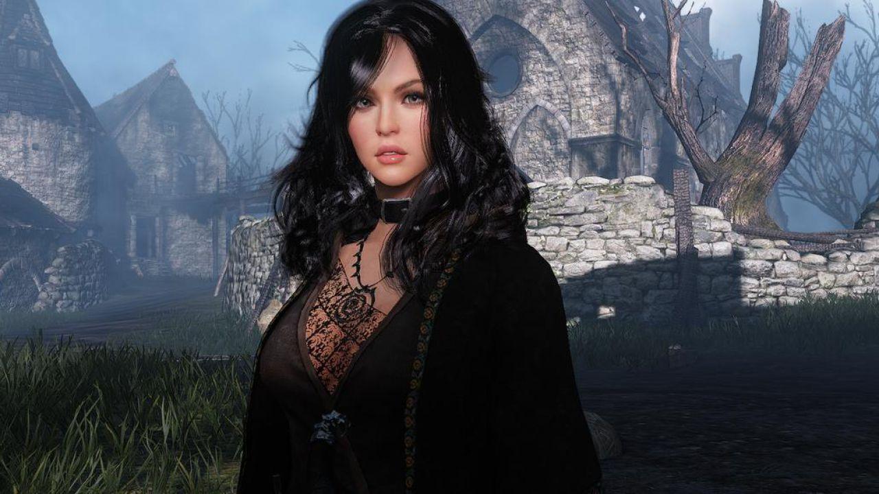 Black Desert è ora disponibile su Xbox One