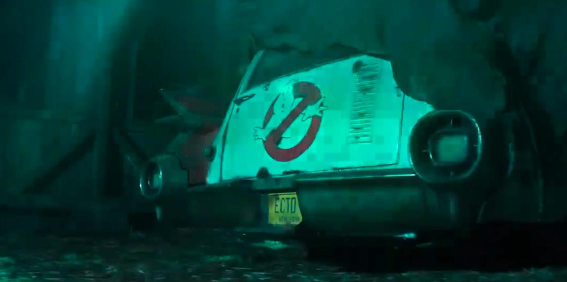 Ghostbusters 3: ecco il primo teaser trailer del film in arrivo nel 2020