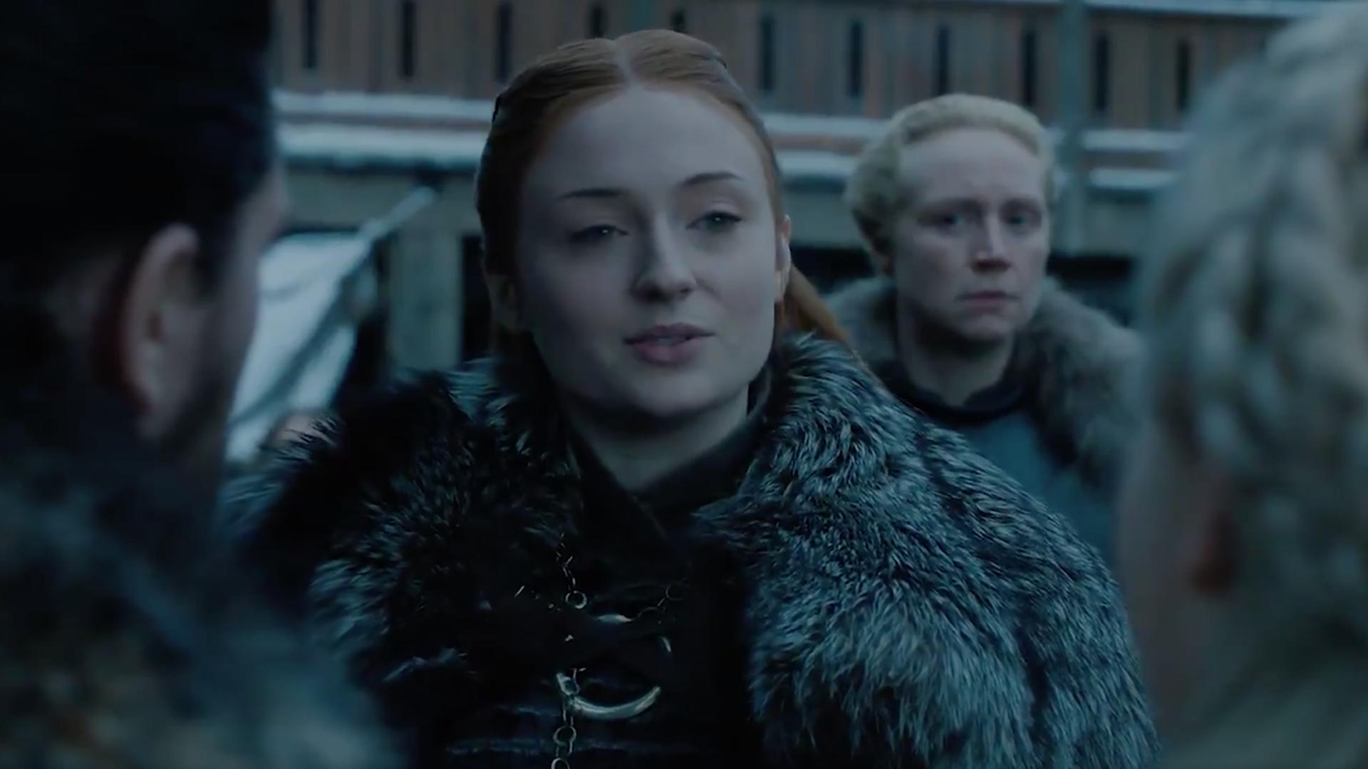 Prime scene di Game of Thrones e Watchmen nel promo clip di HBO