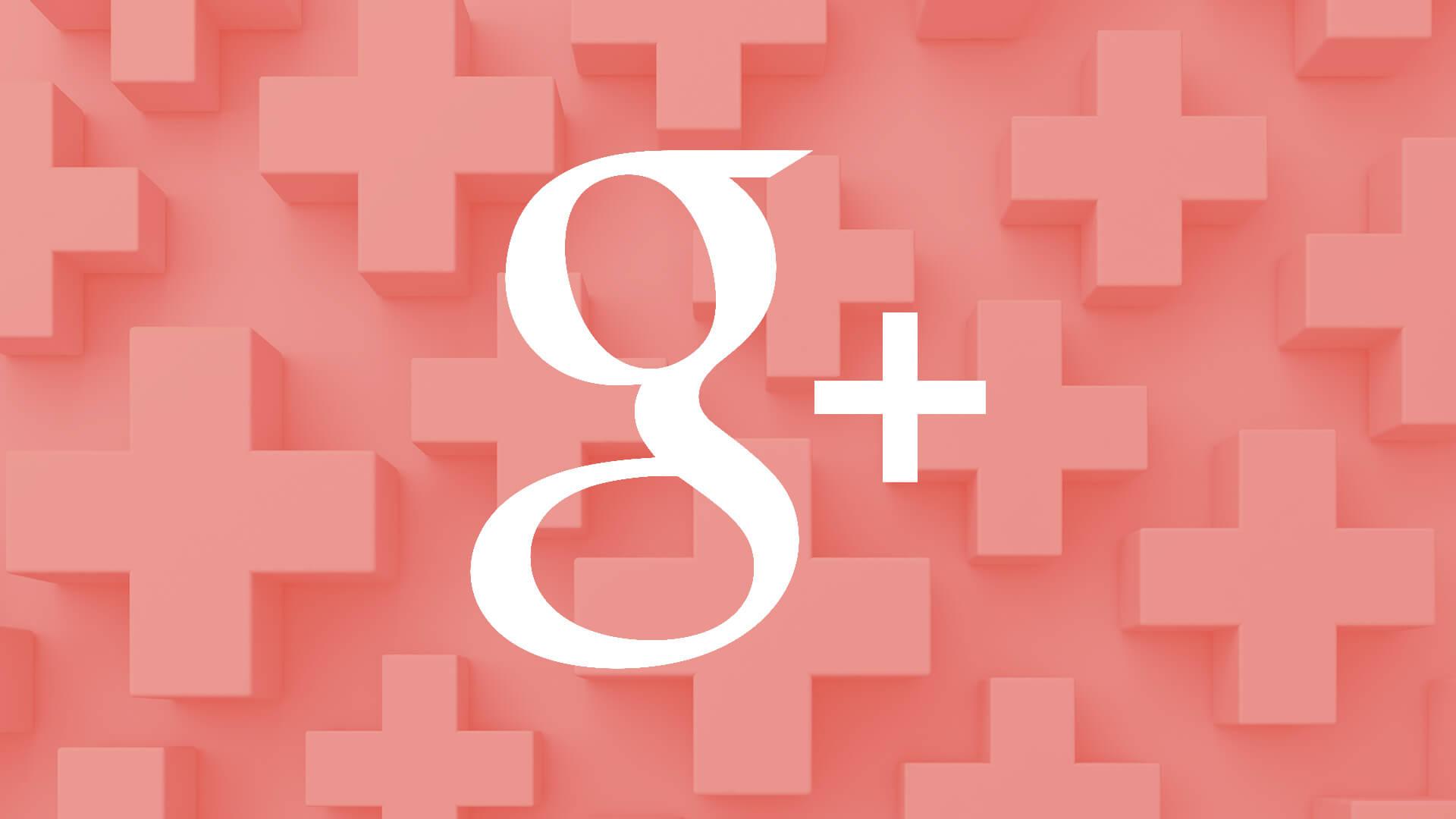 Google comunica gli step verso la fine di Google+ che verrà chiuso il 2 aprile
