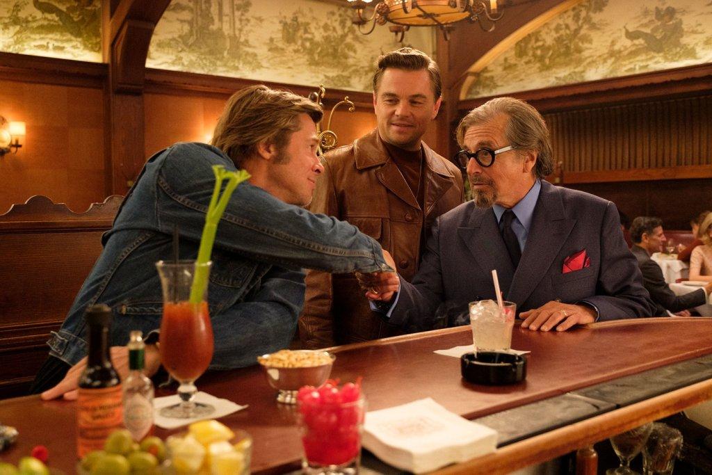 Once Upon a Time in Hollywood: prime foto per il nuovo film di Tarantino