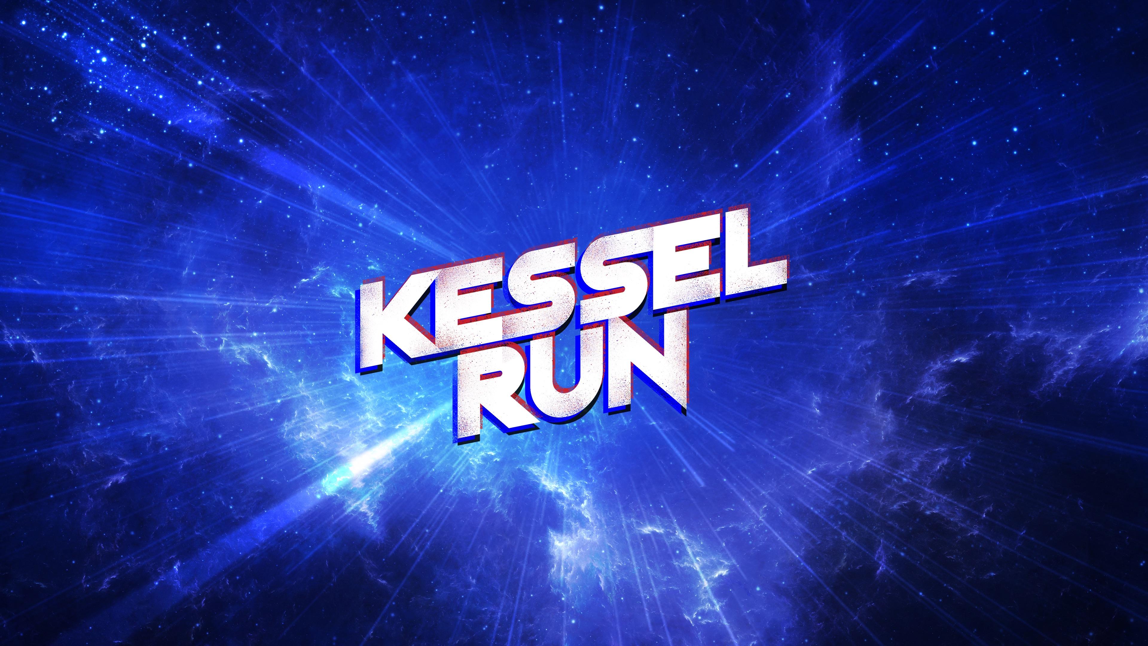 Kessel Run 01/43