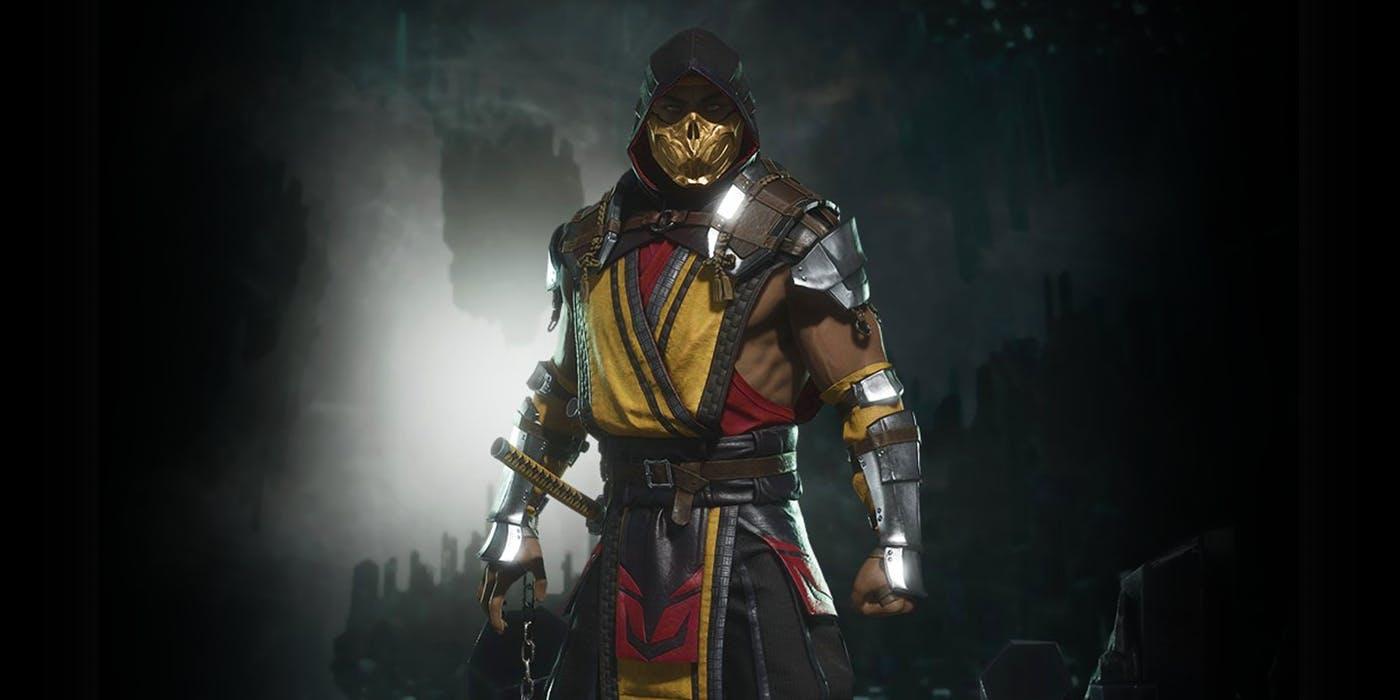 Ecco il primo video di gameplay per Mortal Kombat 11