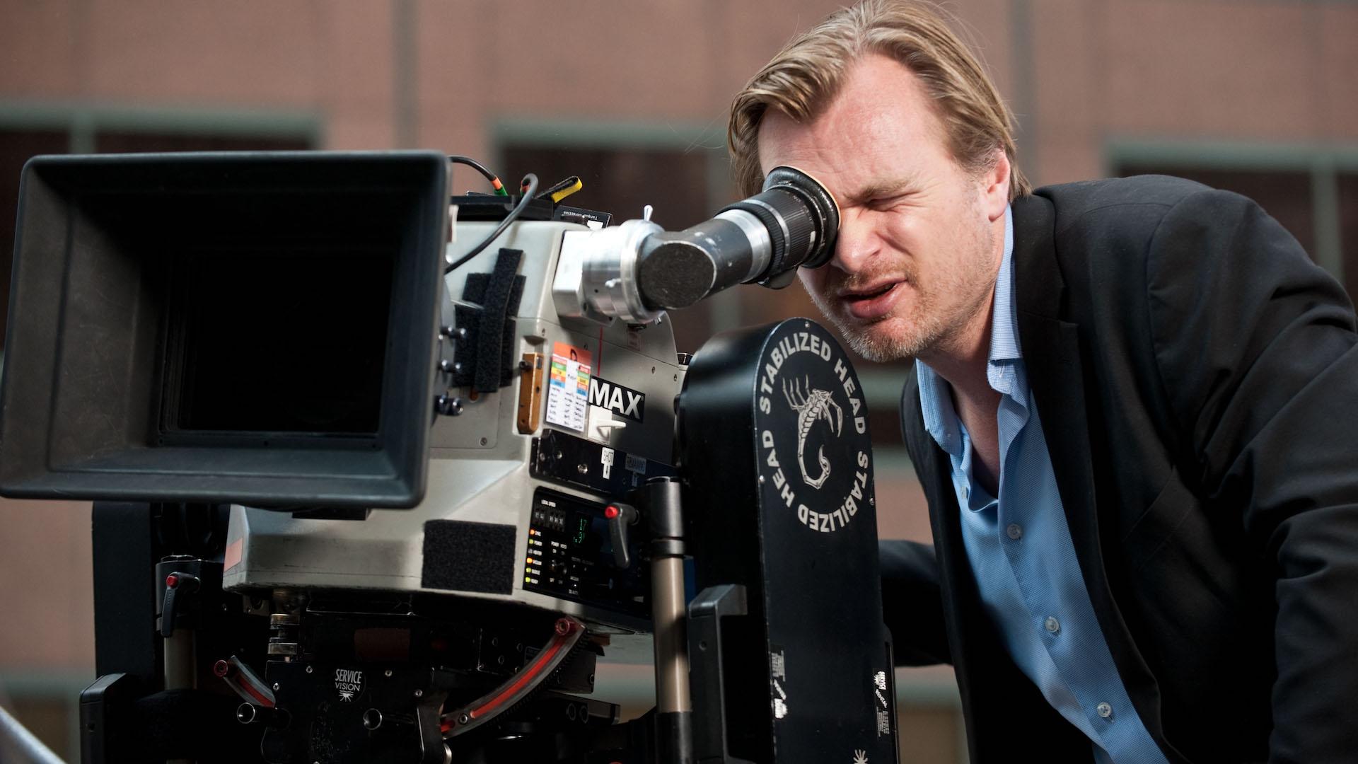 Christopher Nolan: il suo prossimo film uscirà nel 2020
