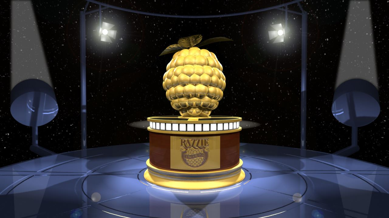 Dopo gli Oscar, ecco le nomination per i Razzie Awards 2019