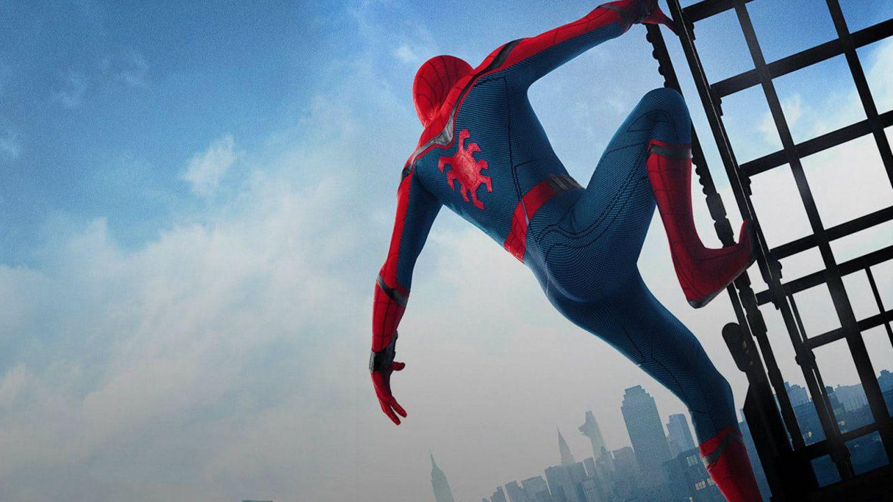 Ecco il primo trailer ufficiale di Spider-Man: Far From Home
