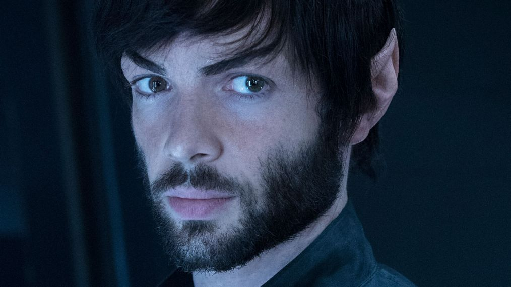 Star Trek Discovery: Quando vedremo il nuovo Spock?
