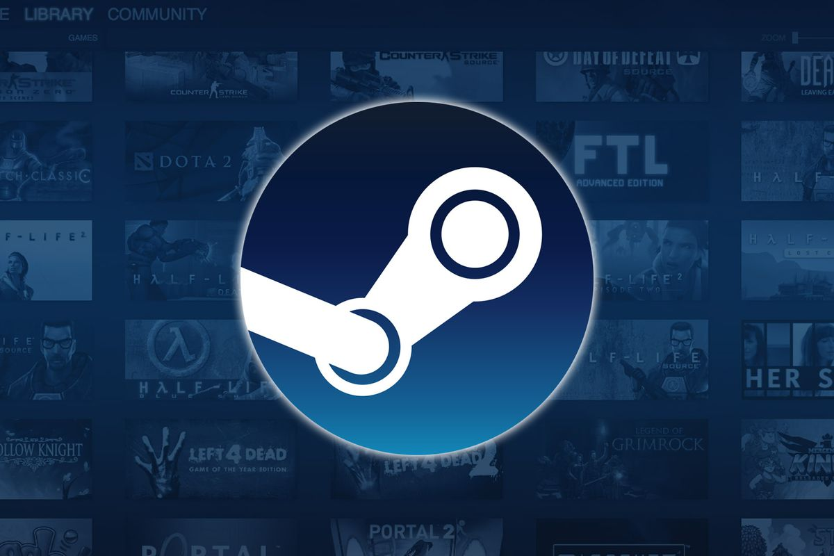Steam, è di nuovo record: 26,4 milioni di utenti in contemporanea