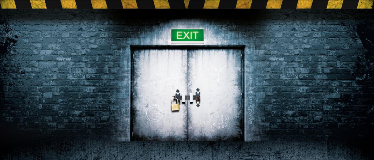 Escape Room: Il Gioco