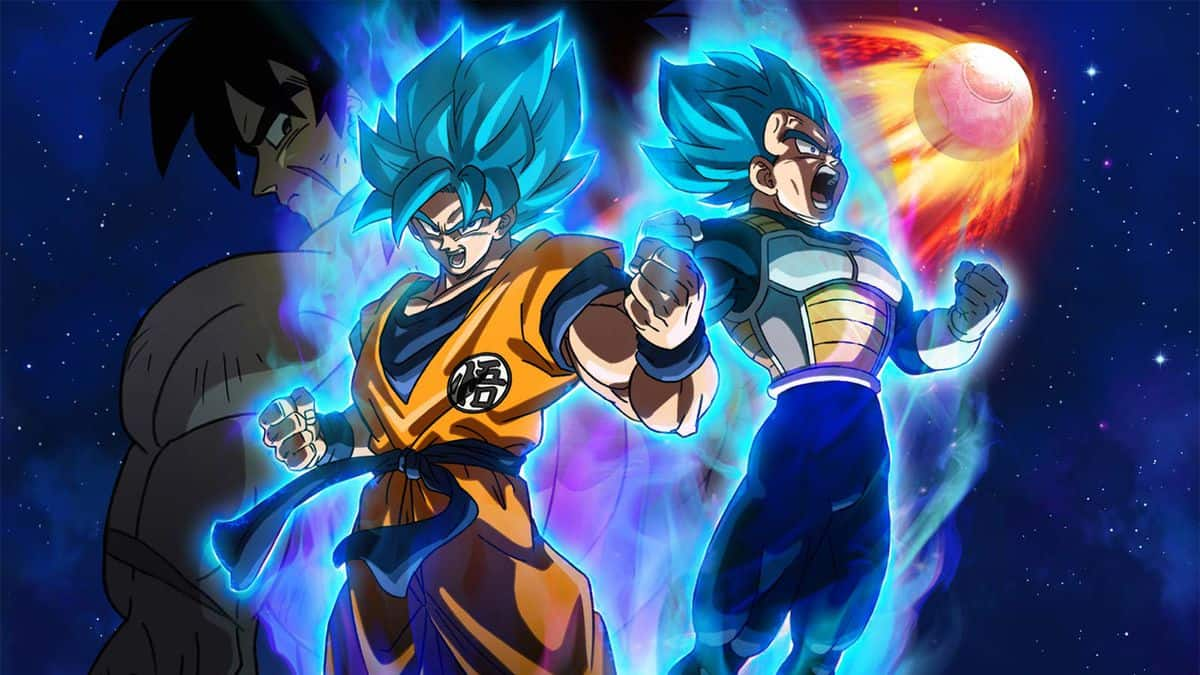 Speciale Dragon Ball Super: Broly