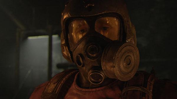 Nuovo trailer in CGI per Metro Exodus