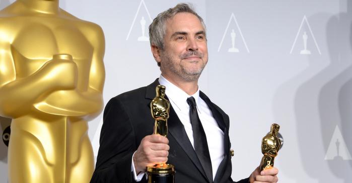 Oscars Vincitori
