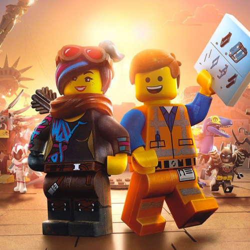 The LEGO Movie 2: Una Nuova Avventura