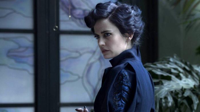 Eva Green in Miss Peregrine