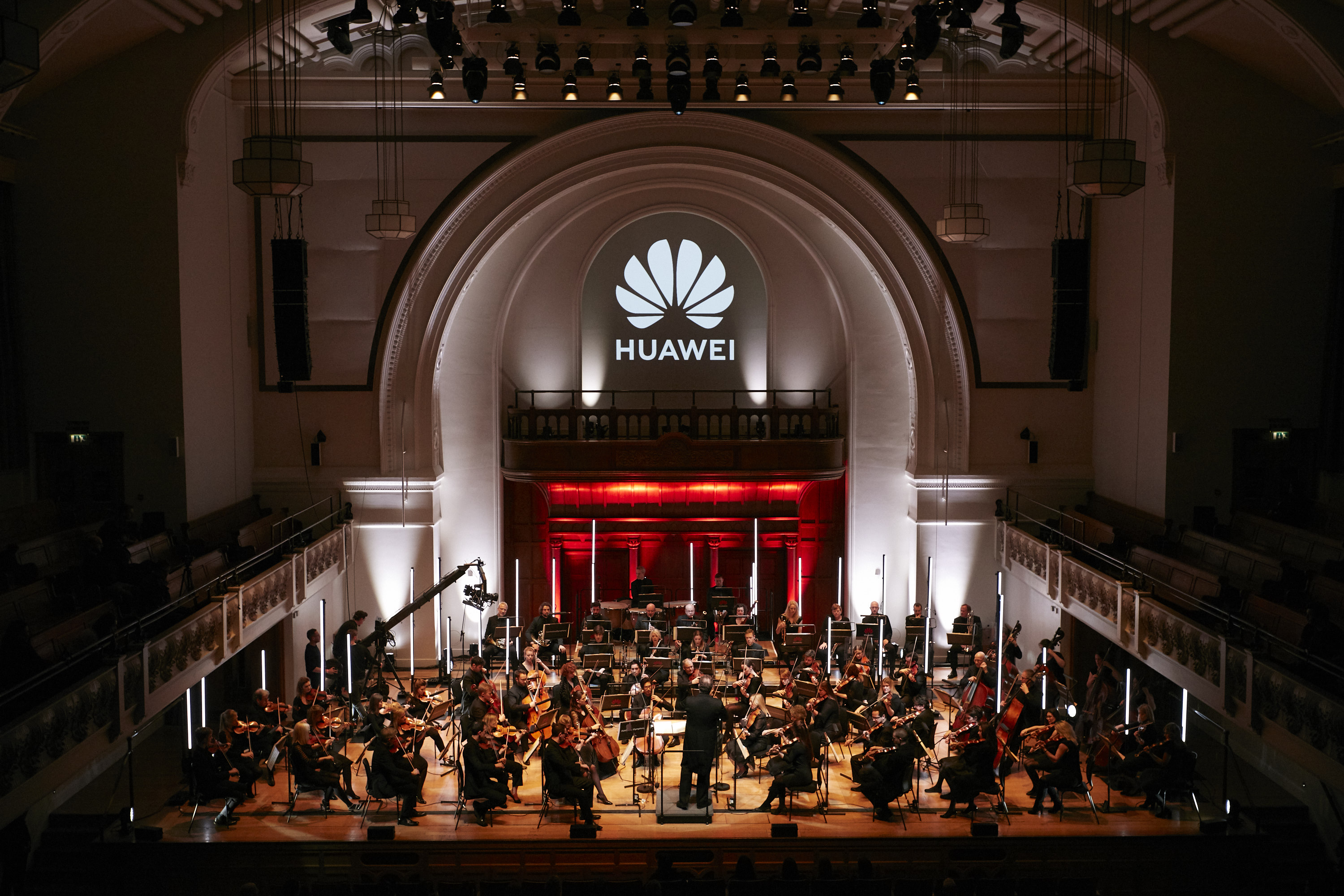 Huawei Unfinished Symphony: quando la creatività umana incontra l'intelligenza artificiale