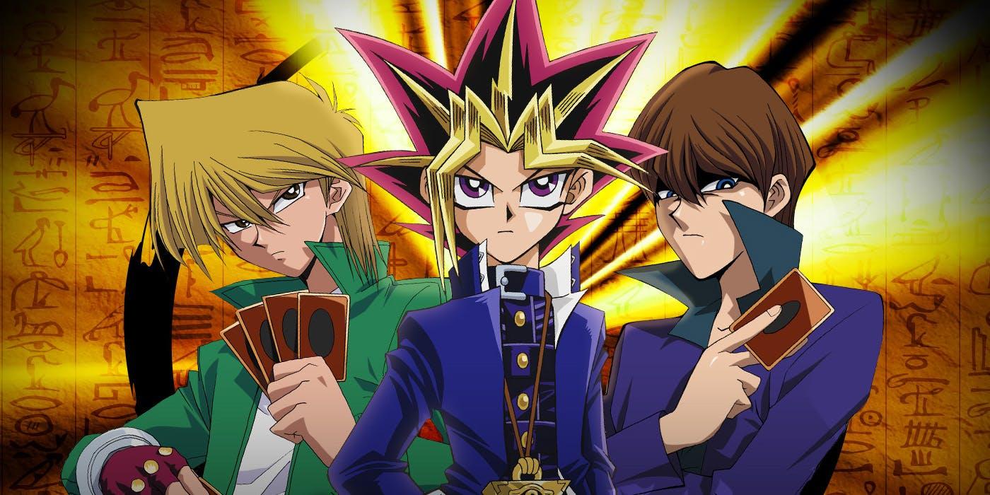 Yu-Gi-Oh!, la rivista V-Jump celebra i 20 anni di Duel Monsters