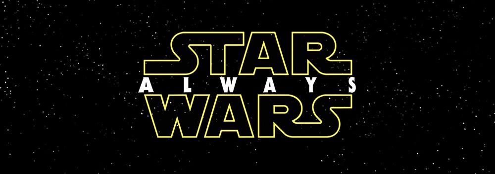 Star Wars Always, il fan trailer dell'intera saga
