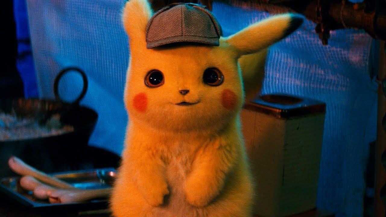 Pokémon Detective Pikachu: ecco il nuovo trailer in italiano