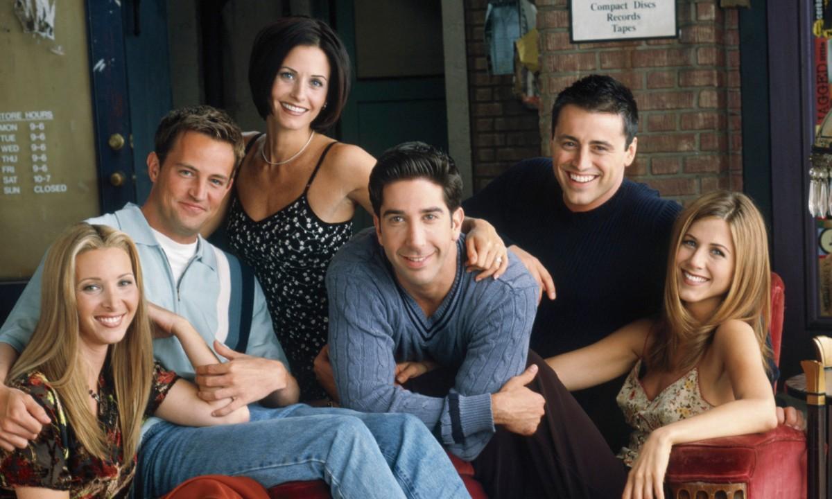 Friends: Warner sta pensando di togliere la serie dal catalogo Netflix