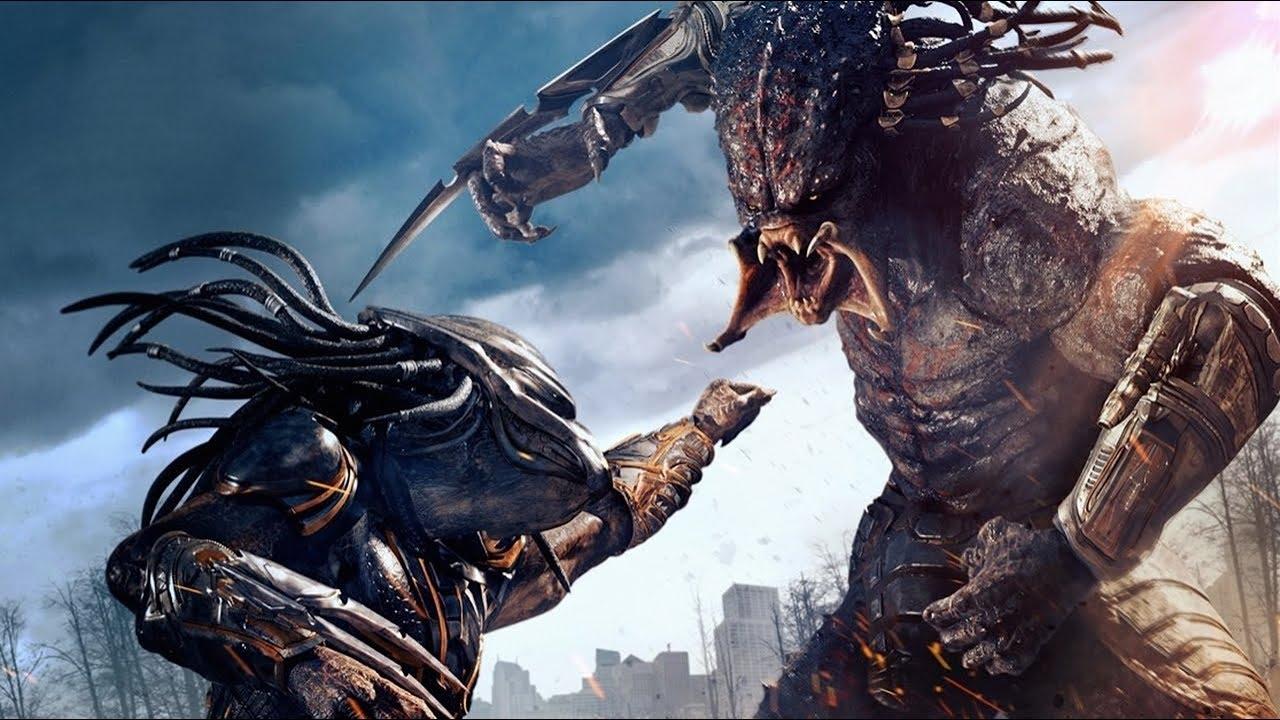 The Predator: Featurette in esclusiva dai contenuti speciali