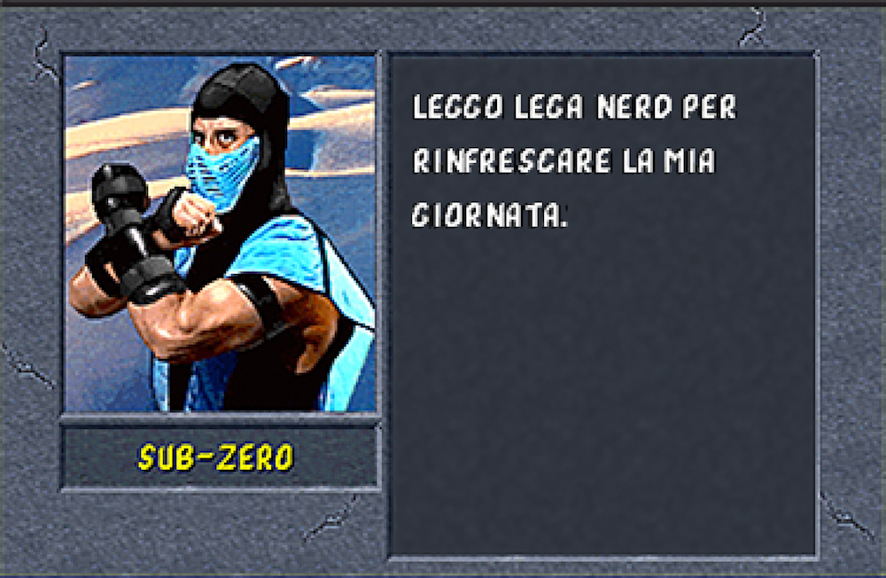 Crea messaggi personalizzati tratti da vecchi videogames con Death Generator