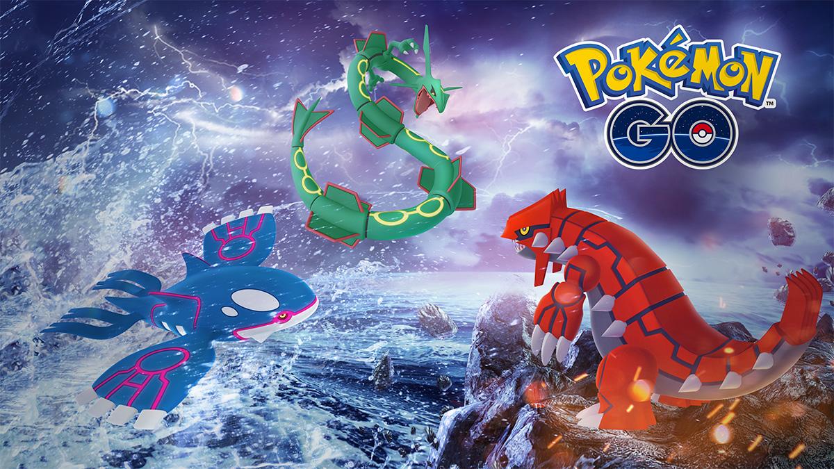 Il sito PokéTips ha creato una mappa per supportare le community di Pokémon GO