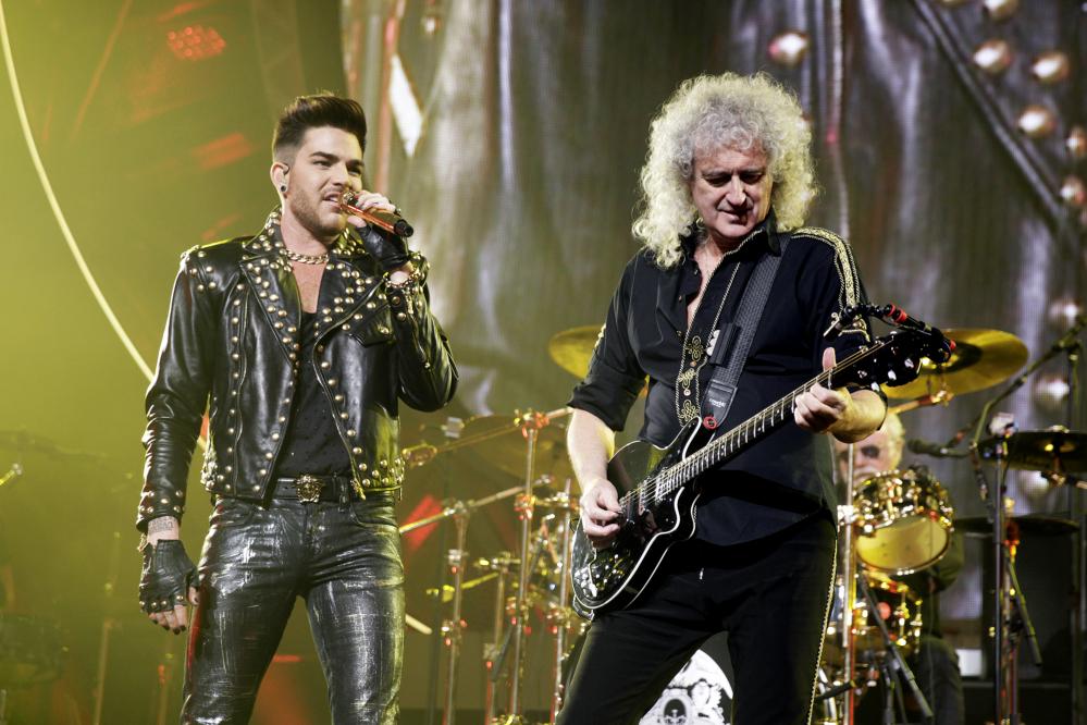 Oscar 2019: i Queen apriranno la cerimonia con Adam Lambert