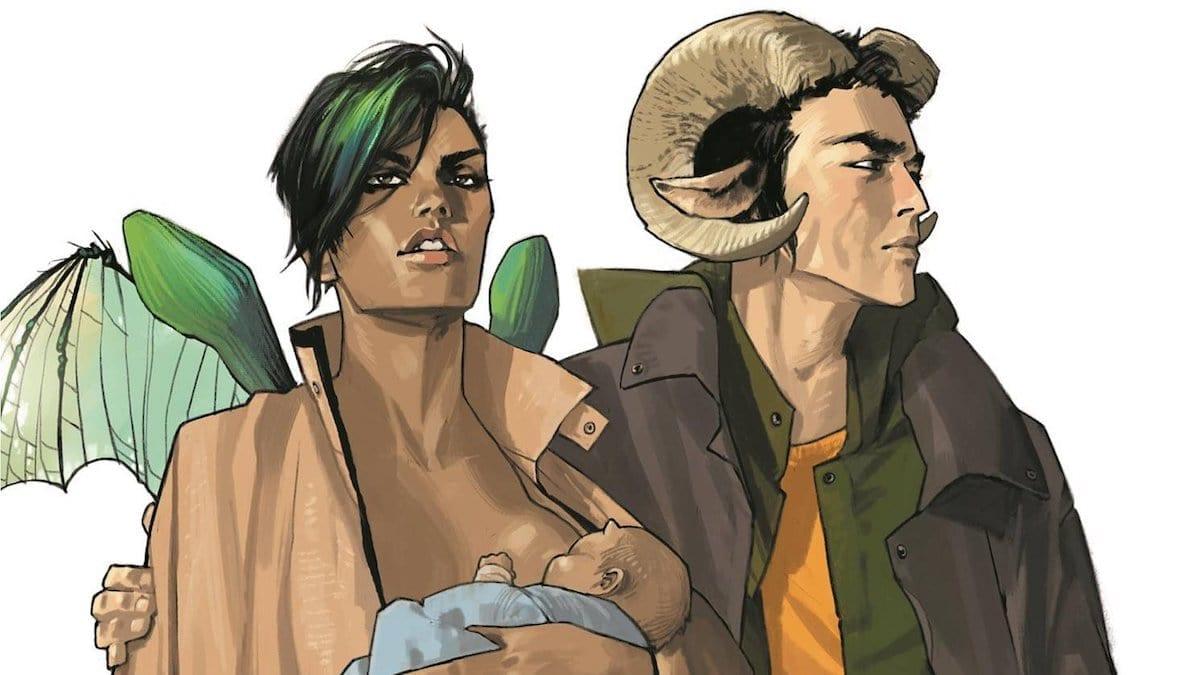 I 10 migliori fumetti da leggere a San Valentino