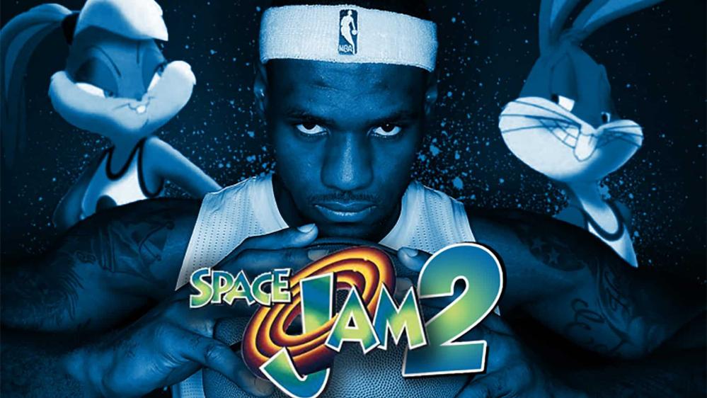 Space Jam 2 arriva nel 2021 (e già si ipotizza il videogioco)!