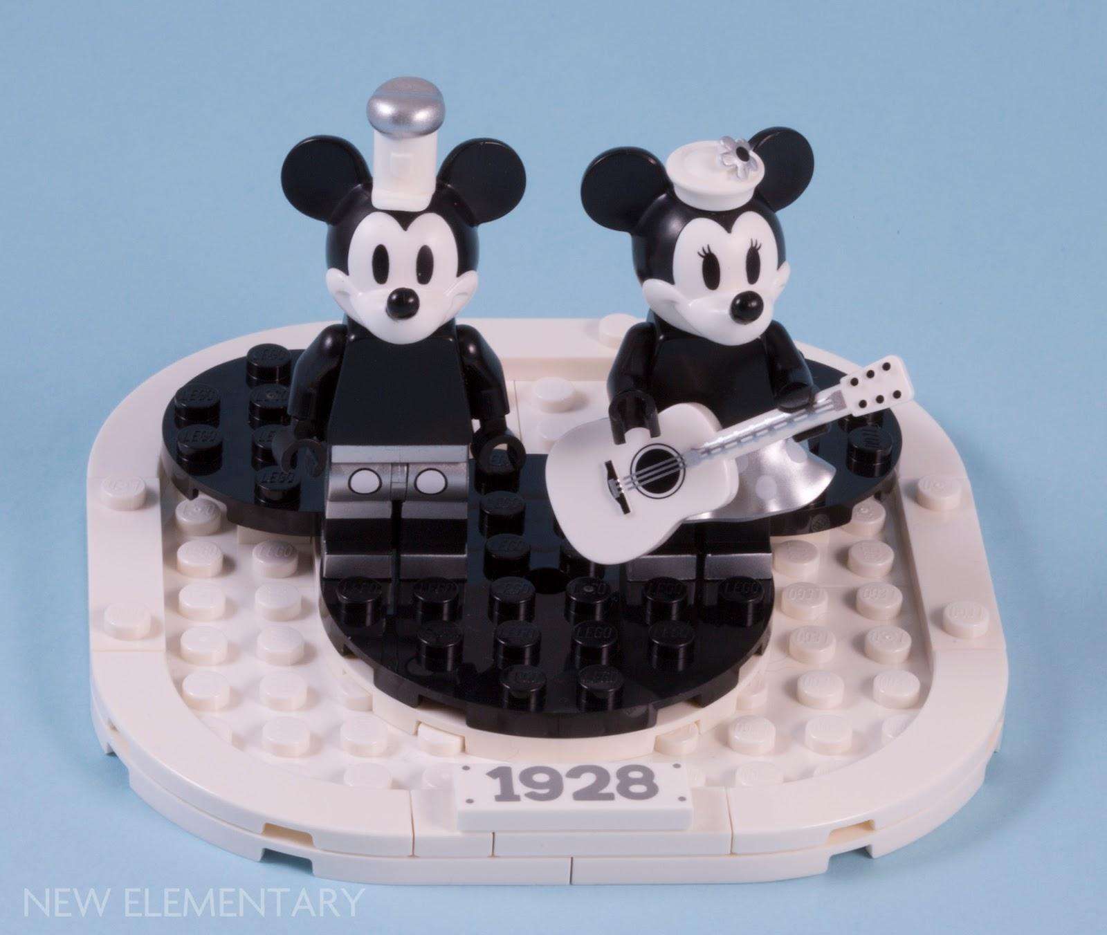 Topper cake topolino in polistirolo per compleanno personaggi dei