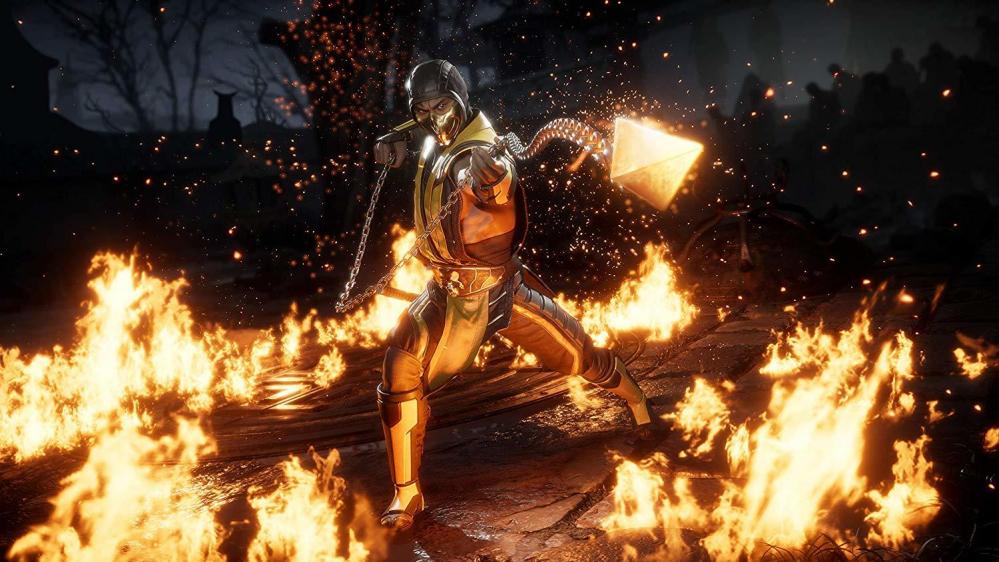 Kotal Kahn protagonista del nuovo trailer italiano di Mortal Kombat 11