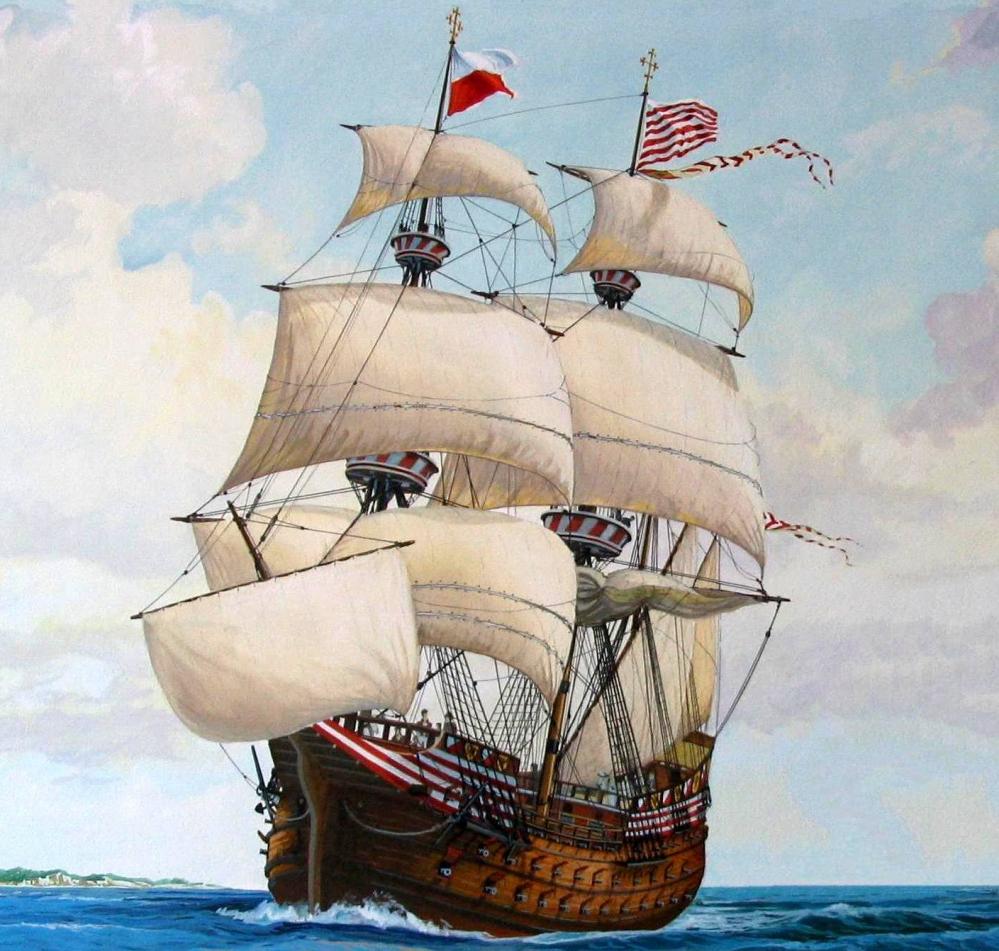 Adler von Lübeck, nave da guerra della città anseatica di Lubecca