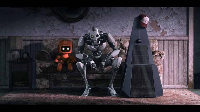 Love death robots gli episodi migliori dell antologia animata