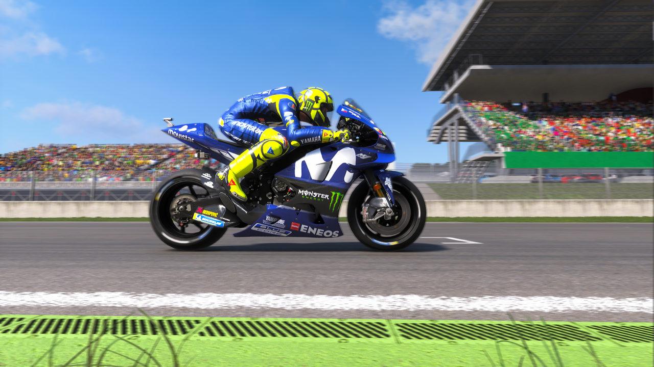 A giugno si torna in pista con MotoGP 19