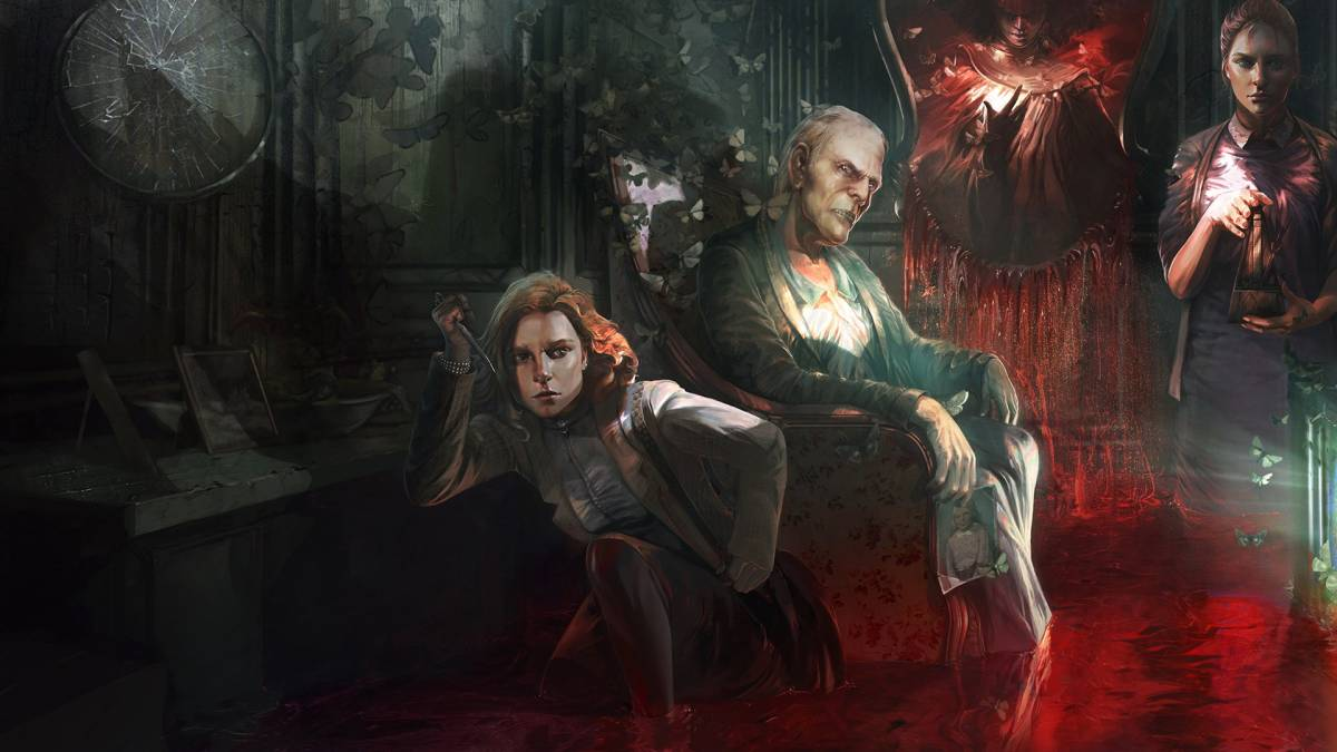 Remothered: Tormented Fathers arriverà anche su Switch