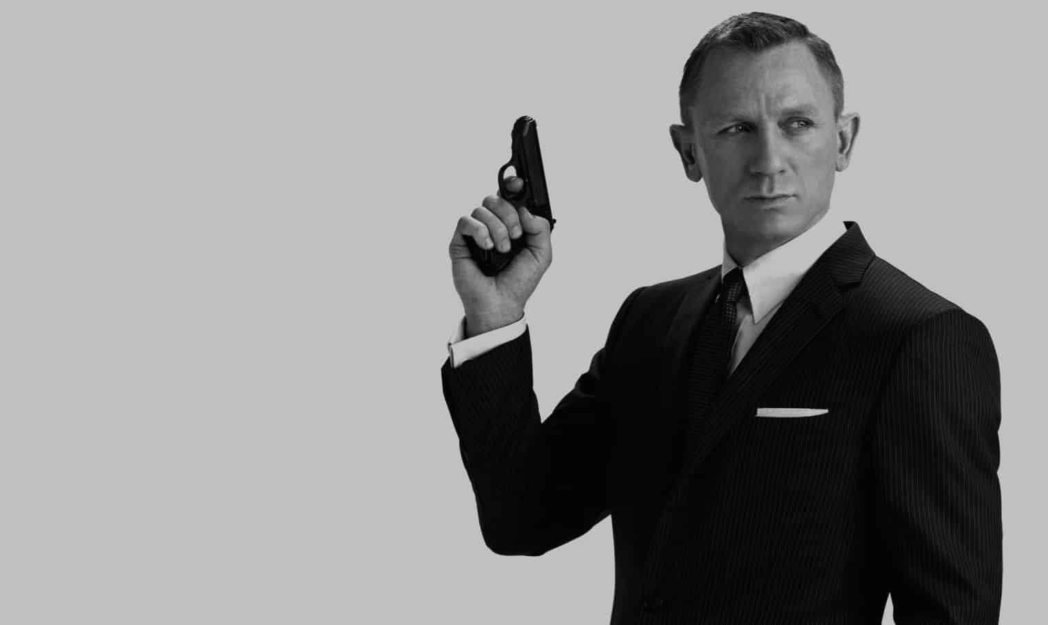 È stato svelato il titolo ufficiale di Bond 25?