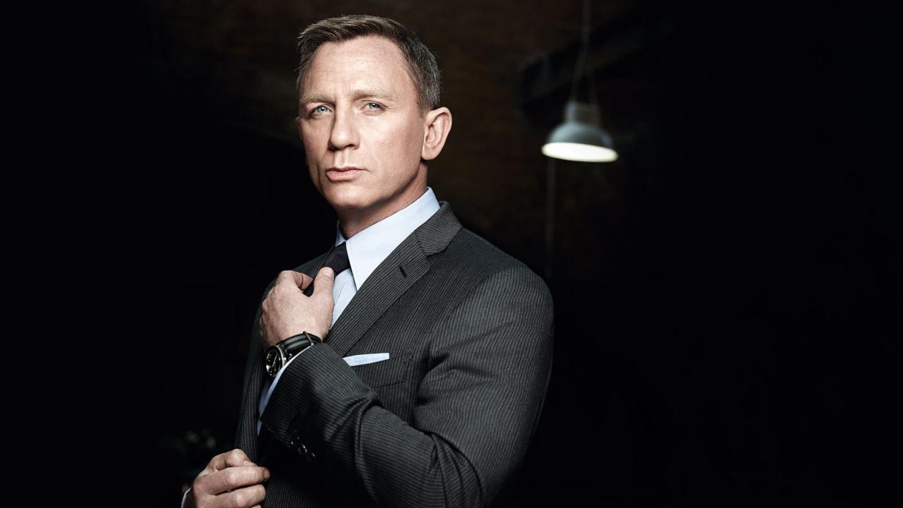 Bond 25: le riprese al via questa settimana?
