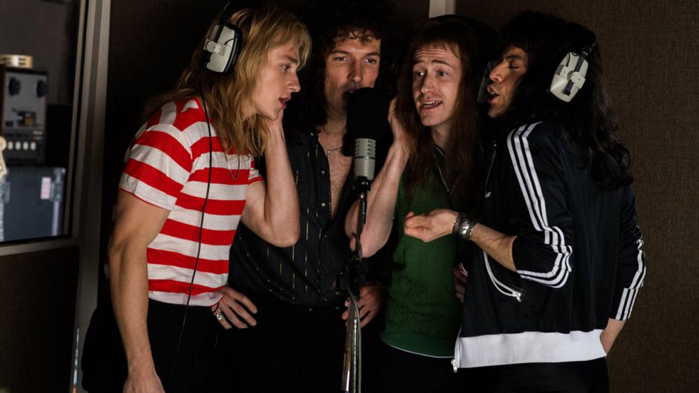 Bohemian Rhapsody potrebbe avere un sequel?