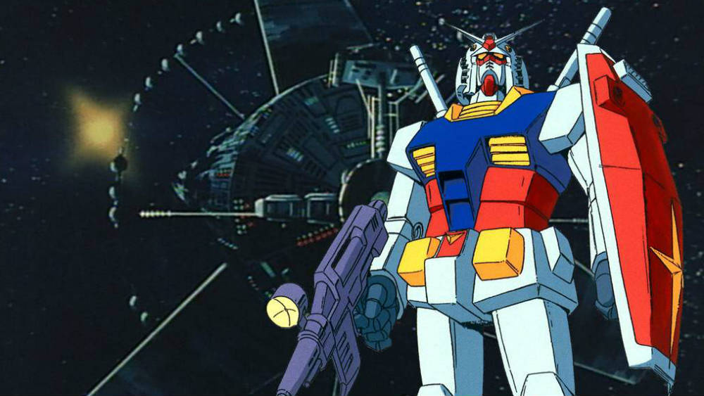 Gundam, Brian K. Vaughan scriverà la sceneggiatura del live action