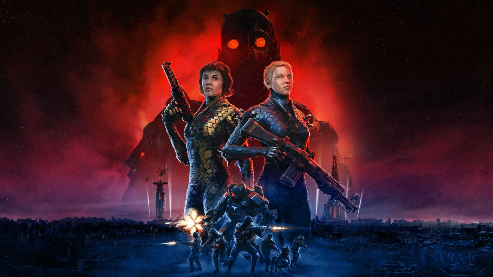 Wolfenstein: Youngblood in versione standard solo in digitale